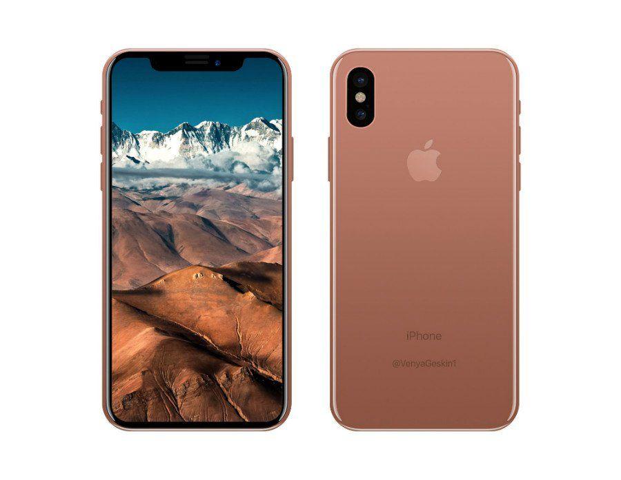 Tech'spresso iPhone 8 OLED à plus de 1 000 euros, tout