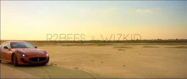 Music Download: R2Bees ft Wizkid Tonight (Prod  by