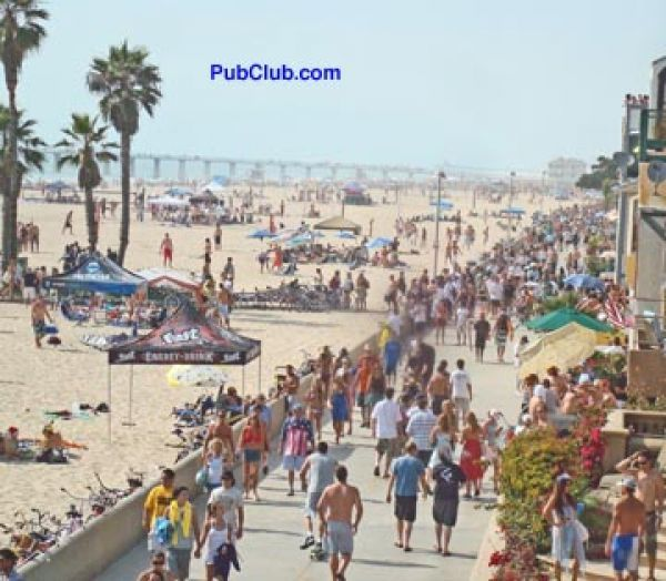 Southern California Fourth Of July Events 4th Of July California Events List Californ California Beach Vacation California Travel Road Trips Visit California