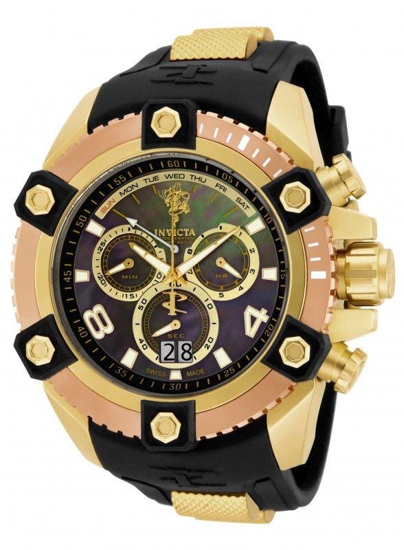 297d278ace60 Invicta Sea base collection Reloj