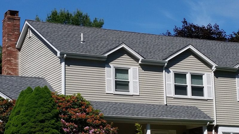 Best Gaf Timberline Hd Roofing System So Dartmouth Ma 400 x 300