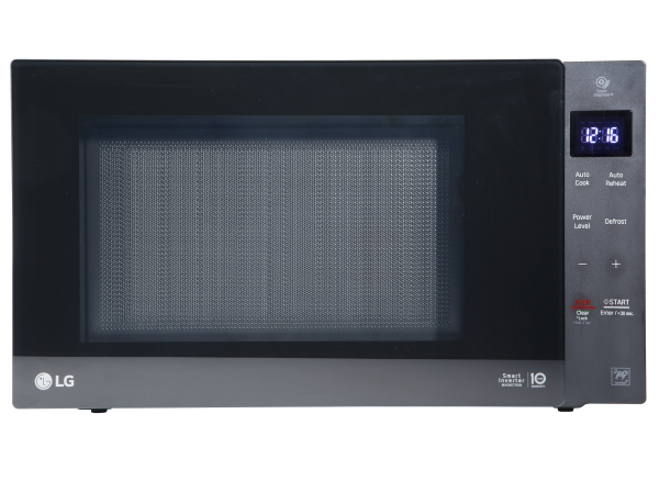 Lg Neochef Lmc1275sb Microwave Oven Consumer Reports Microwave
