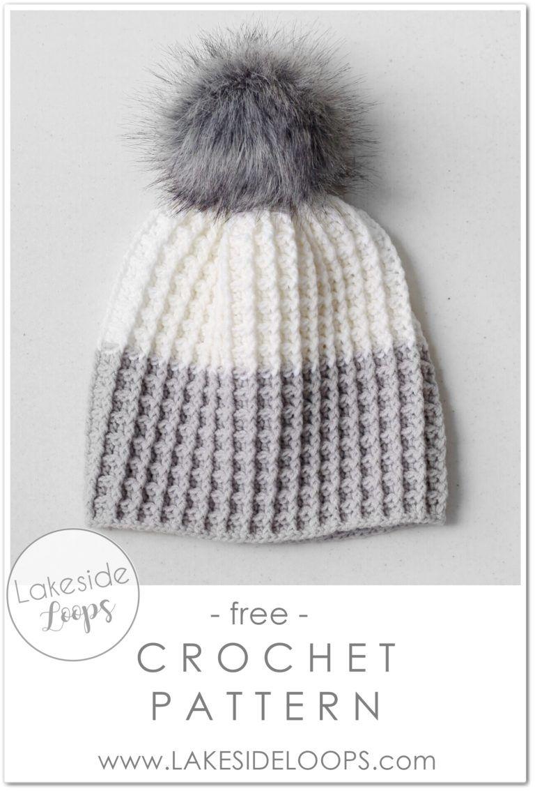 #crochethatpatterns