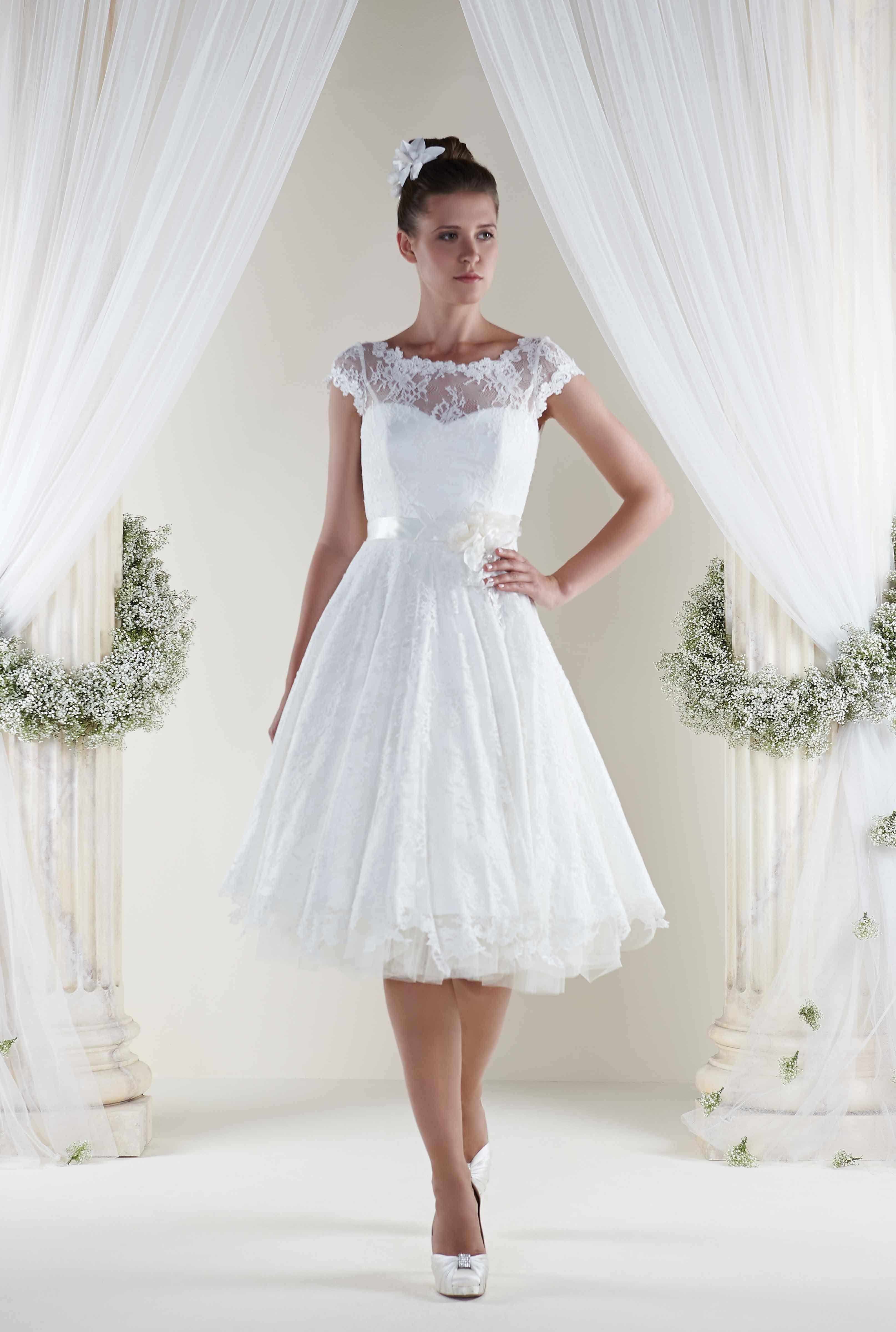 DRESSES - Short dresses Maryya eTkjb5