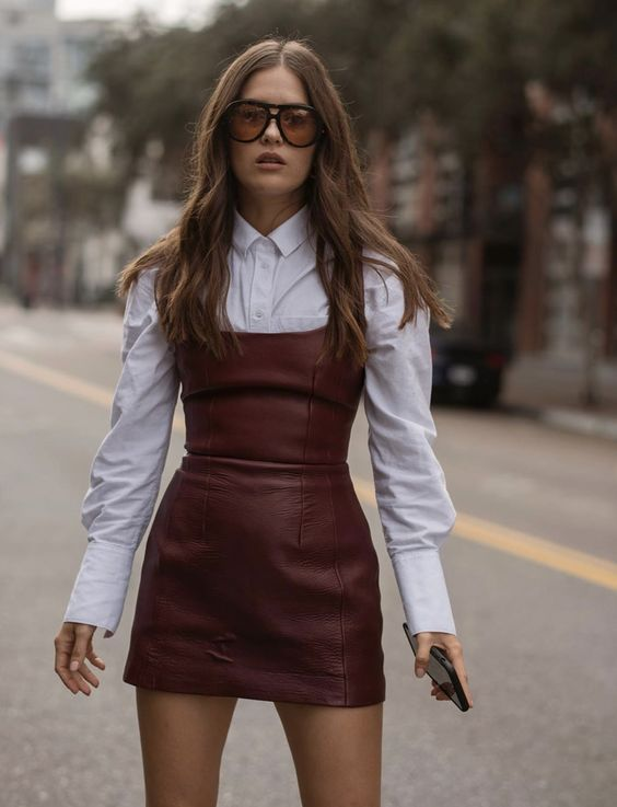 6 Ways to Style Autumn's Key Color Trend: Brown