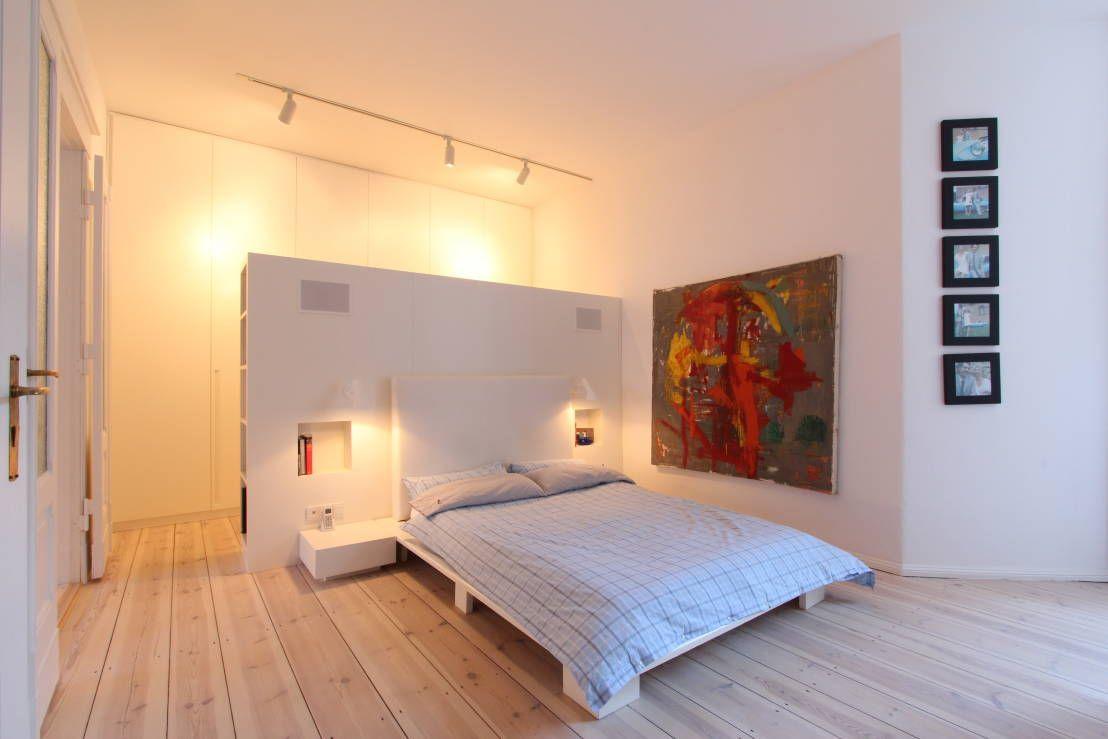 wie dunkle r ume heller wirken 7 tipps gem tlich wohnen pinterest. Black Bedroom Furniture Sets. Home Design Ideas