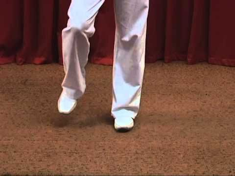 Aprende a bailar salsa. Clase 1