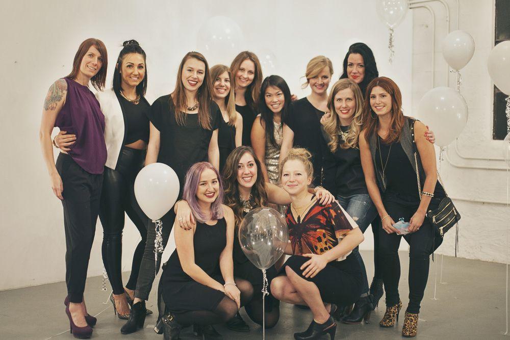 Namaste Soiree / Lifestyle Event — Jamie Hyatt Photography | Calgary Wedding Photographer
