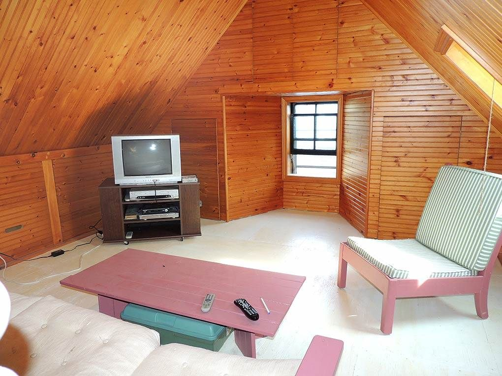 A Finished Walk Up Attic Adds Nearly 400 Square Feet Of Living Space For The Kids The Guests Or The Hobbyist Red Door Realty Nova Scotia