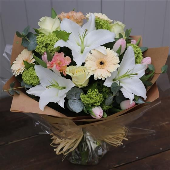 Lauren Same Day Flower Delivery Flower Delivery Sympathy Flowers