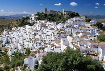 Ruta de los pueblos blancos de Málaga