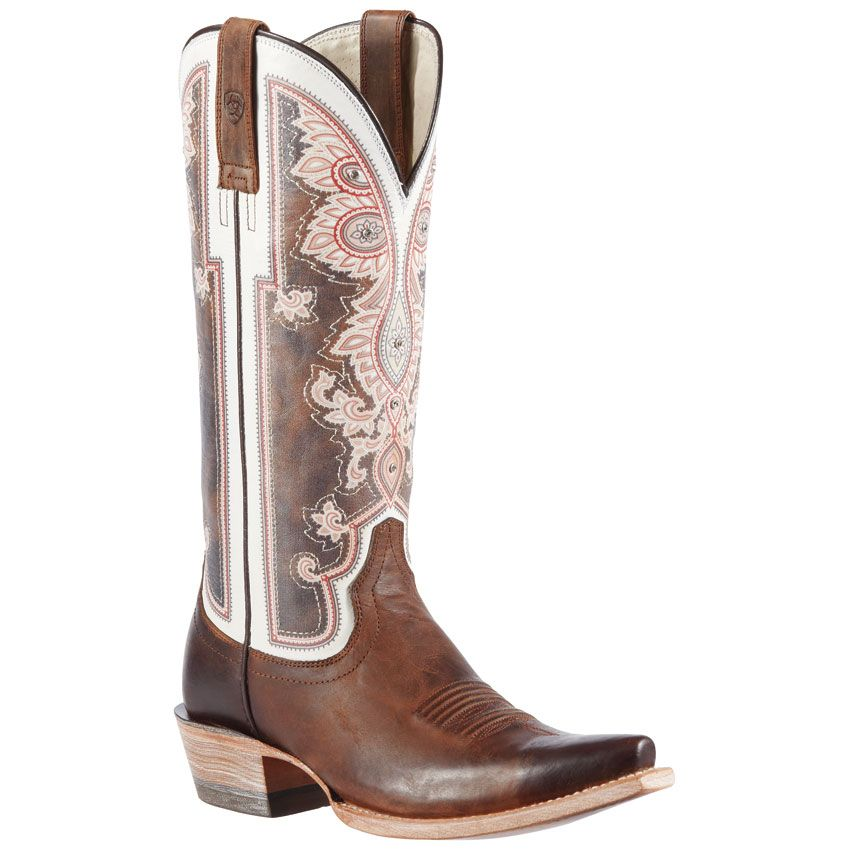 Ariat Ladies Boots Australia - Yu Boots
