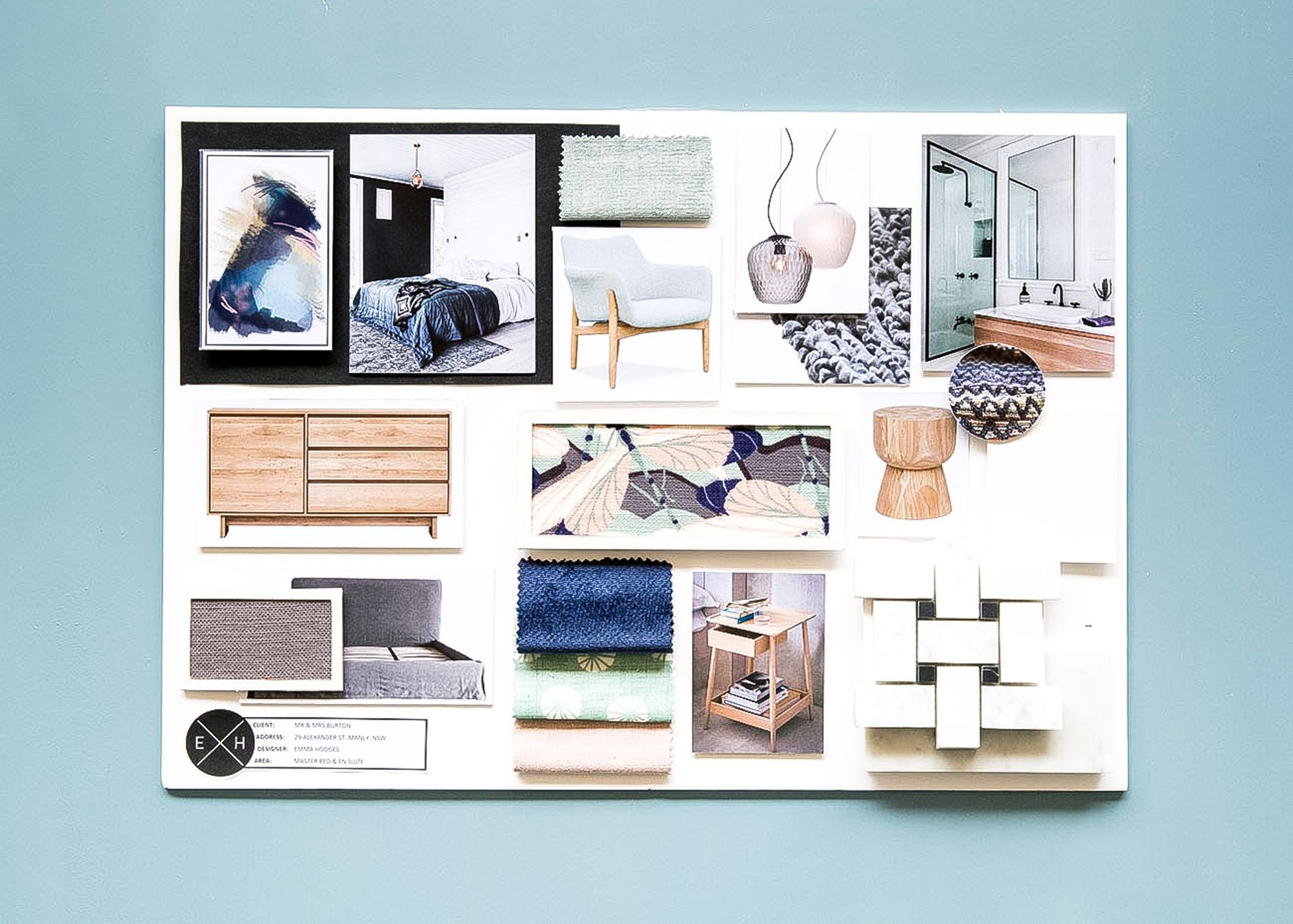 Sample portfolio of interior design student save work courses also rh pinterest