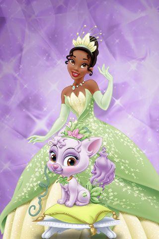 Pin By Jill Evers On Palace Pets Disney Princess Pets Disney