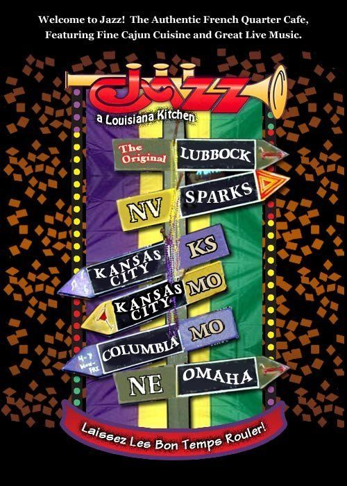 Jazz A Louisiana Kitchen With Music To Match Louisiana Kitchen