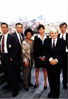New York District Law And Order Law And Order Svu 90s Tv Shows