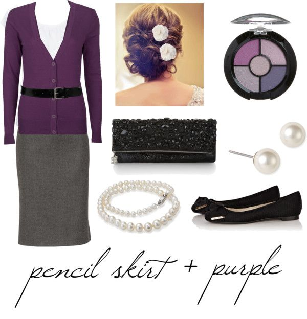 """Professional Elegance"" by ayseewhy ❤ liked on Polyvore"