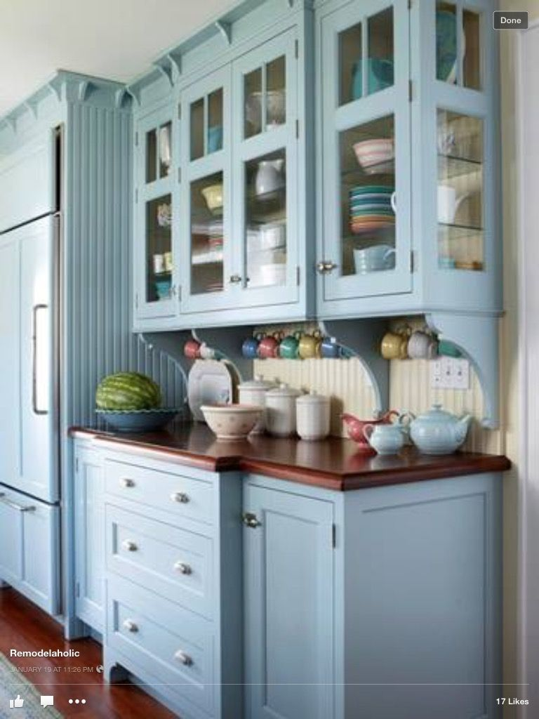Pin by Debi Johnson on Cool stuff from phone | Pinterest | Kitchens ...