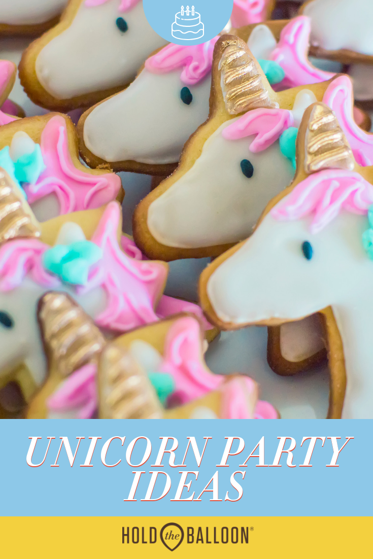 Unicorn Party Ideas You Ll Love Unicorn Party Ideas