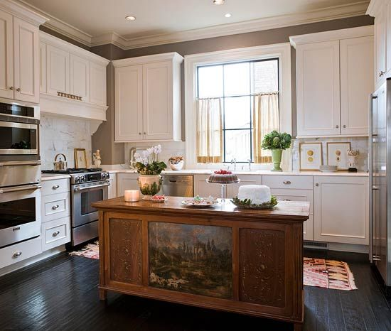Best Glazing Tips For Cabinets Furniture Adore Your Place Interior Design Blog: Carolina Christmas