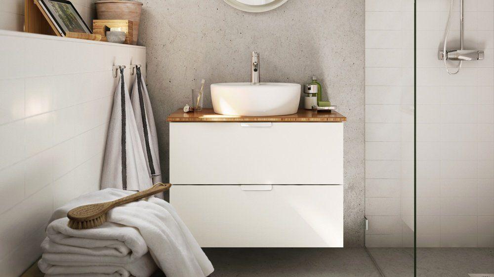 Resultat De Recherche D Images Pour Meuble Vasque Ikea Meuble