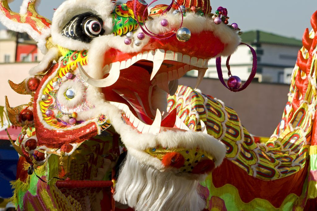 8 Lucky Lunar New Year Traditions to Celebrate with Kids