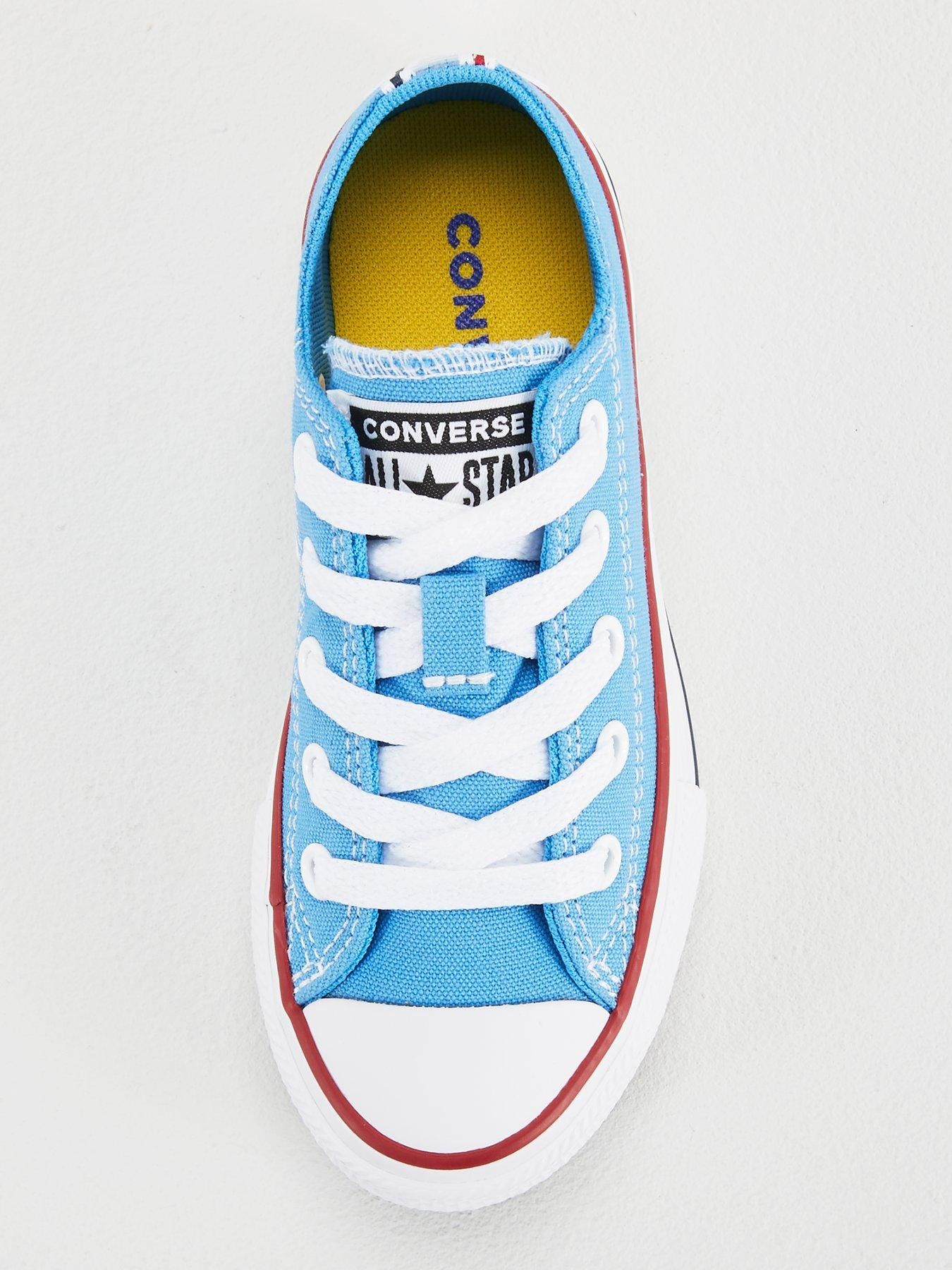 Converse Converse Chuck Taylor All Star Ox Twisted Varsity