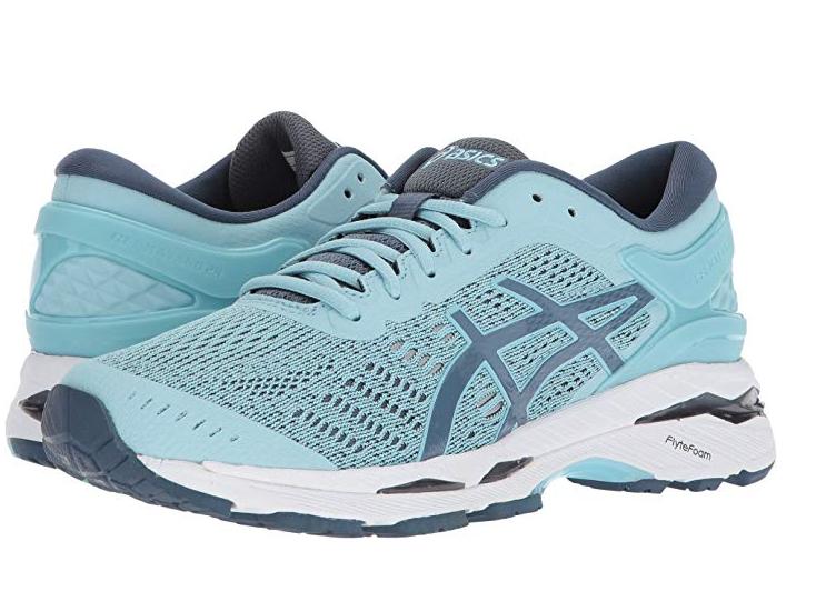 ASICS Women's Gel Kayano 24 Running Shoe #running