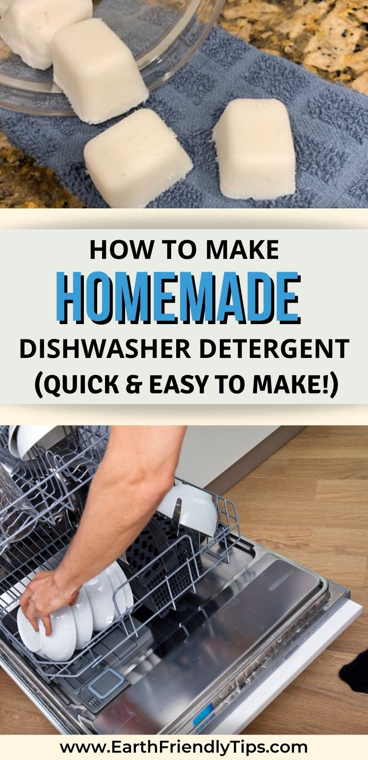 How To Make Homemade Dishwasher Detergent Without Borax Earth Friendly Tips Homemade Dishwasher Detergent Dishwasher Detergent Natural Cleaning Products Homemade