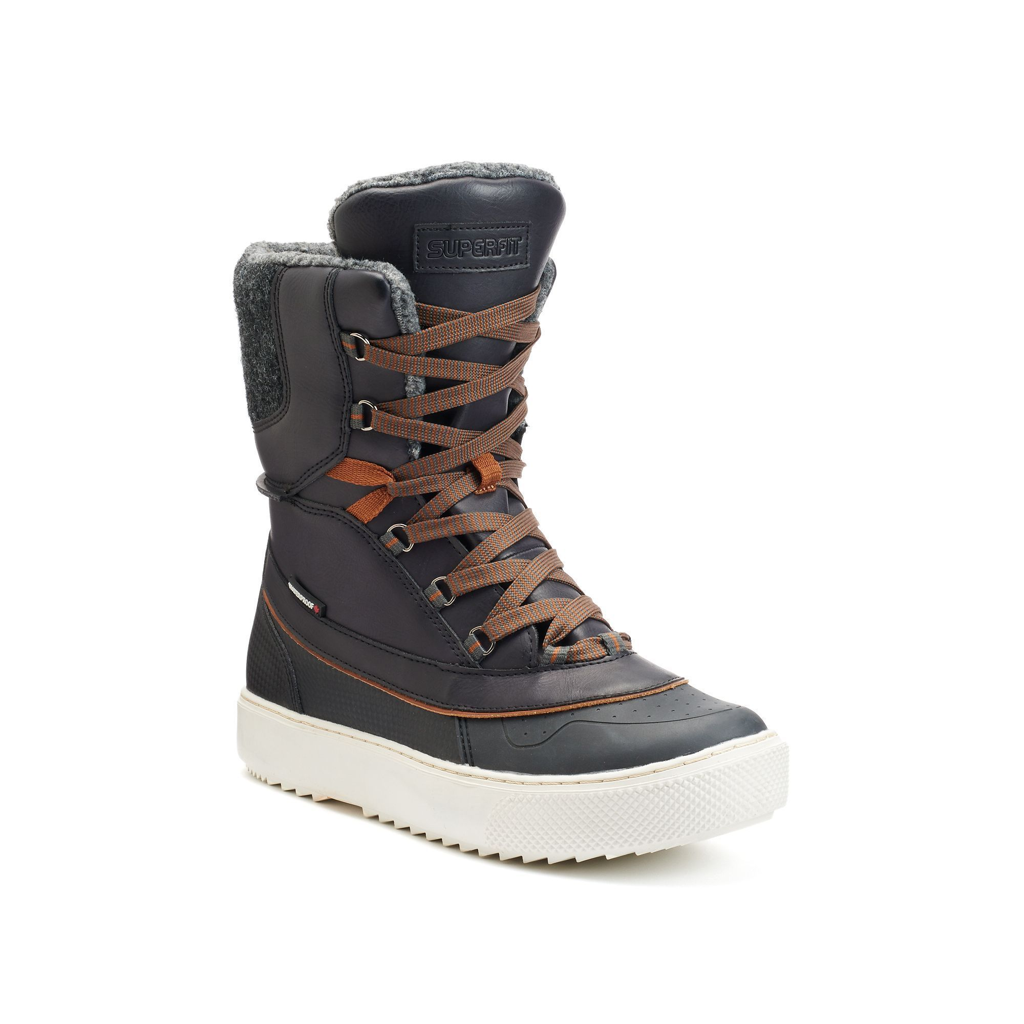 cheap price in China Superfit Madoc Men's ... Waterproof Winter Boots clearance newest buy cheap pay with paypal cheap sale ebay discount under $60 iG64UUxH6
