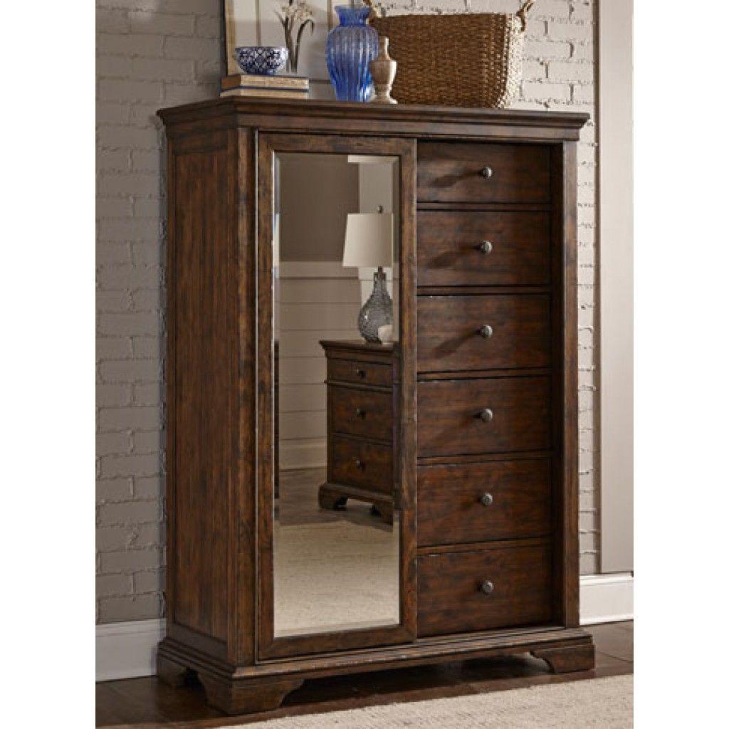 Trisha Yearwood Sliding Door Chest Door Chest Trisha Yearwood Furniture Quality Bedroom Furniture
