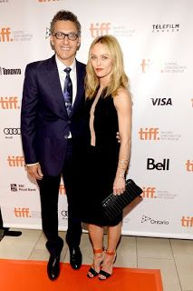 My Favorite Things: Fall Fashion at TIFF 2013