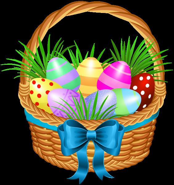 Ten Obraz Png Wielkanocny Koszyk Clip Art Png Image Jest Dostepny Do Pobrania Za Darmo Clip Art Easter Baskets Easter Pictures