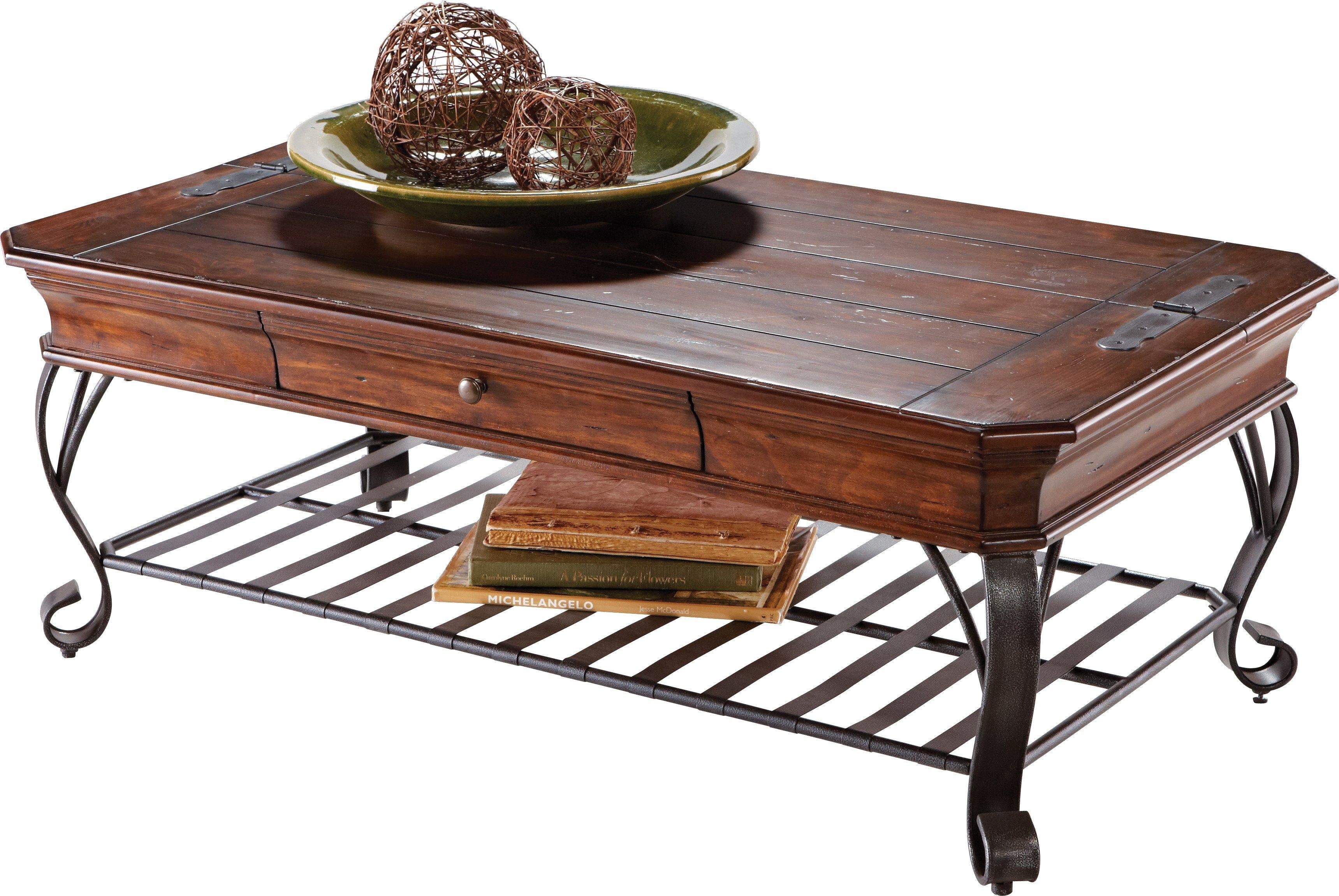 Coronado Bay Pine Cocktail Table Living Room Coffee Table Coffee Tables For Sale Coffee Table