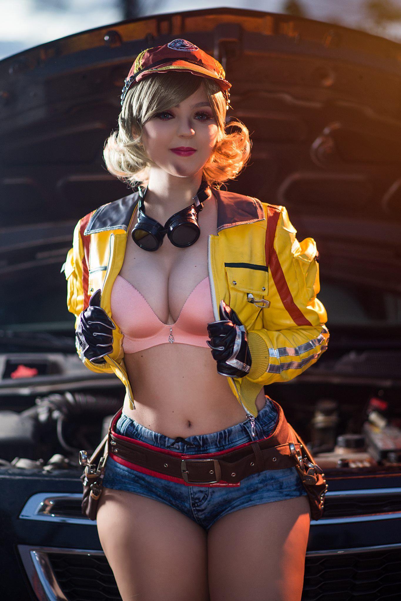 Pin on Cosplay, geek girls, steampunk and dieselpunk