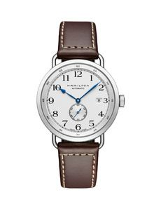55806d7aece5 Reloj de hombre Khaki Navy Hamilton - Hombre - Relojes - El Corte Inglés -  Moda