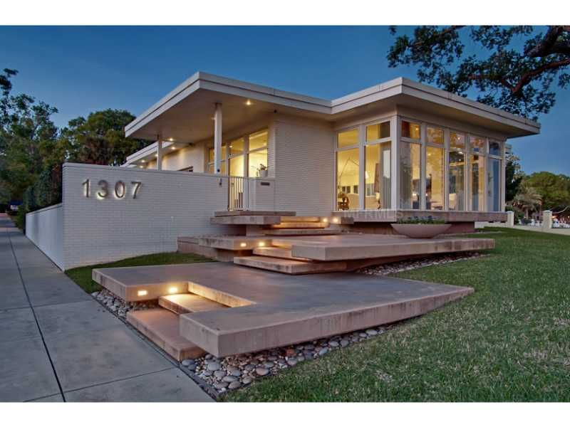 Modern Architecture Tampa 1307 bayshore blvd tampa fl 33606 – tampa million dollar homes