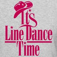 Countryline dance