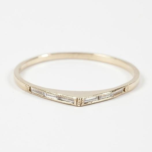 MissMrs, mucho más que una boda: Catbird, mis anillos favoritos