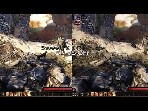 Divinity 2 best graphics options