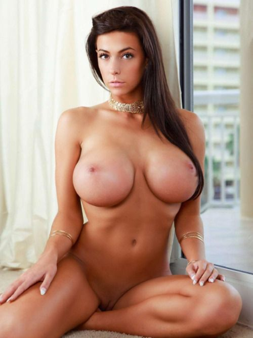 from Ryland full frontal big tit nude