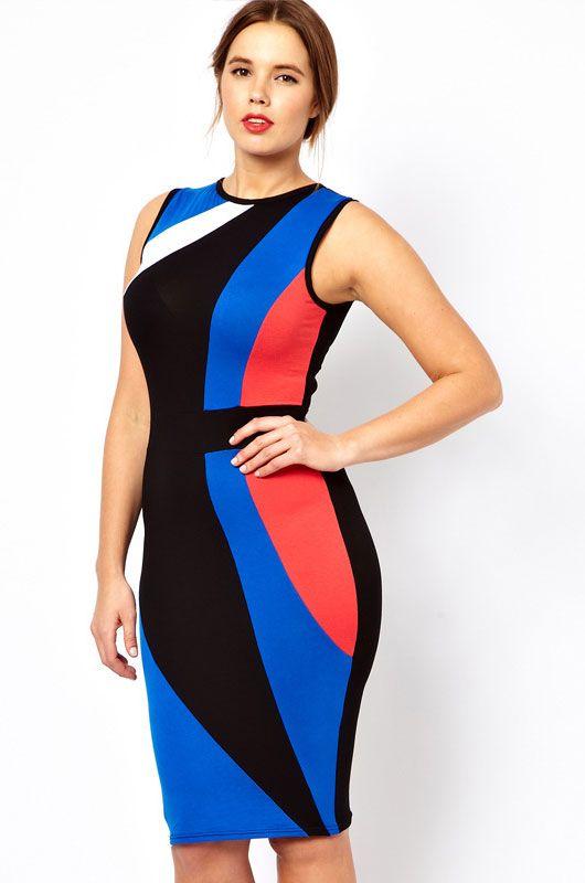 Plus size mini dresses wholesale