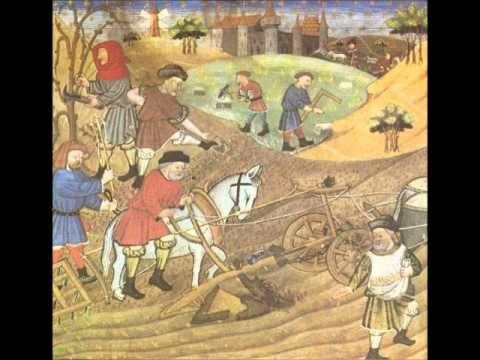 Resumen De La Edad Media Espanola Youtube History Geography