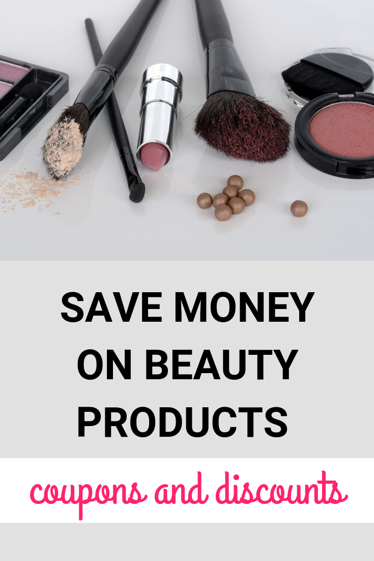 Save on Beauty Products