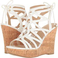 GUESS Huyana | White shoes women, White