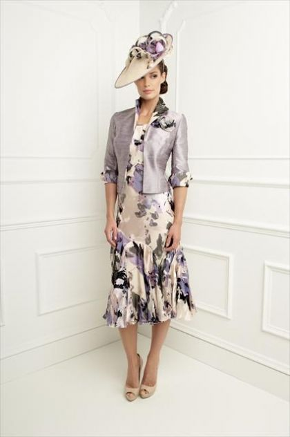 52 best mother of the Bride?groom outfits images on Pinterest ...
