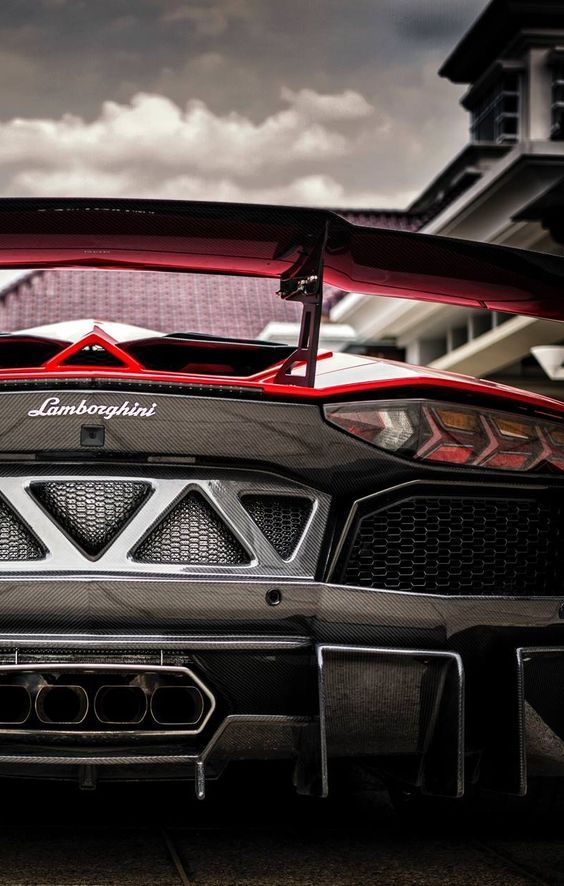 Discover the Top 15 Powerful and Rare Lamborghini Quotes by Famous ...