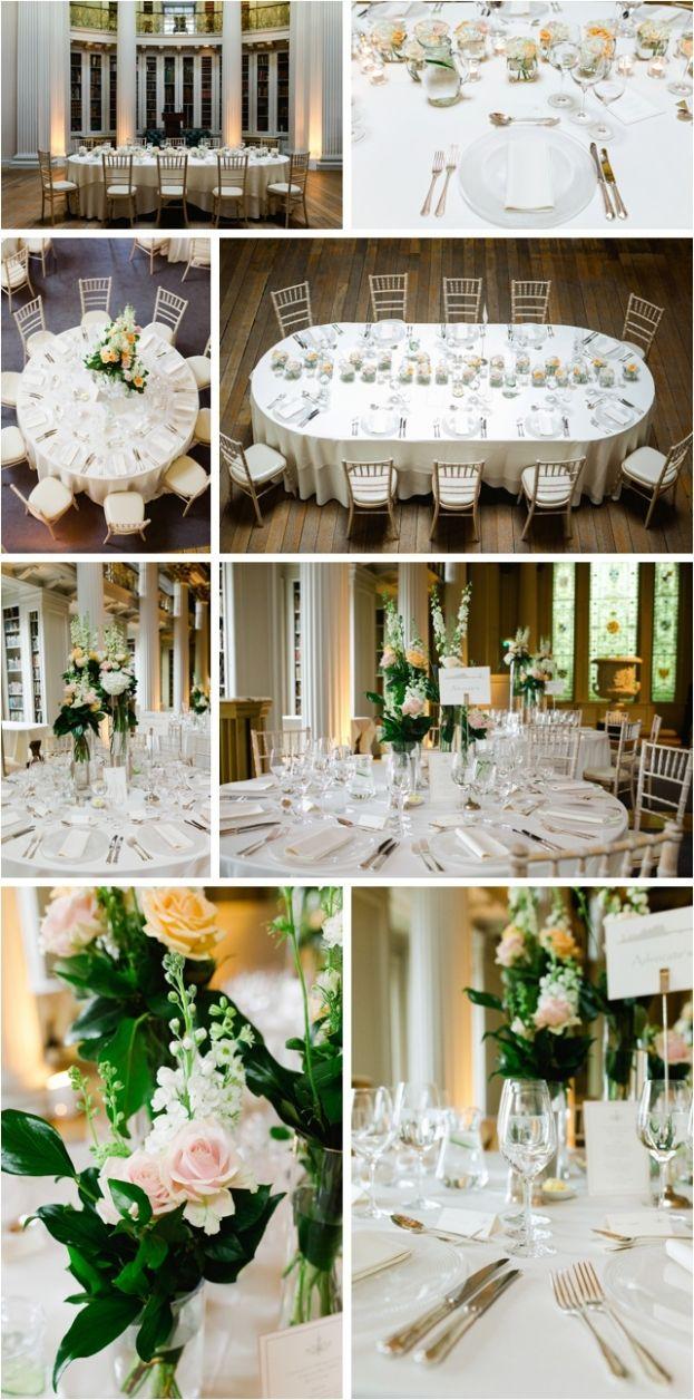 Fab Wedding Decor Ideas For A Summer Wedding Day Venue The Signet