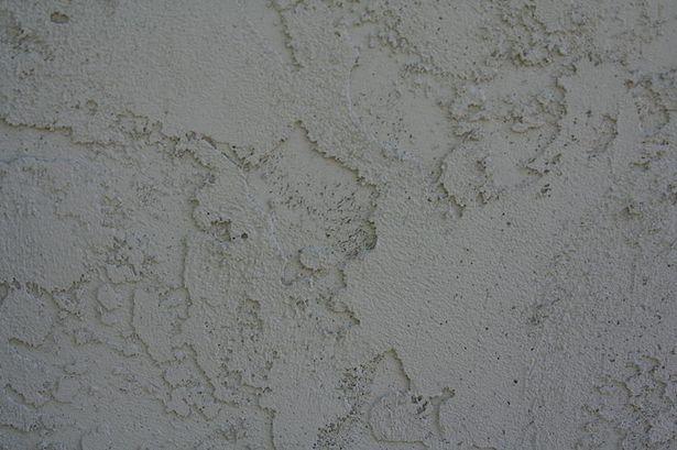 Best Of Stucco Basement Wall