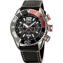 1bc071ff74a Relógio Masculino Everlast Analógico Esportivo E203